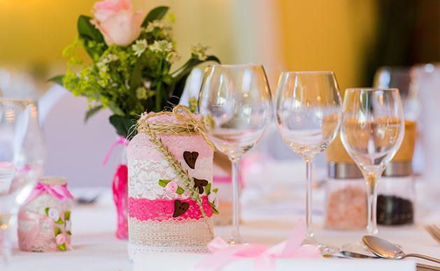 Hochzeit im Landhaus Etzhorn