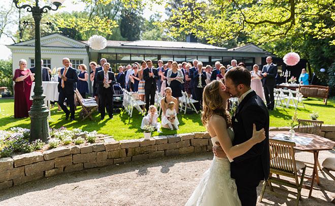 Hochzeiten Landhaus Etzhorn