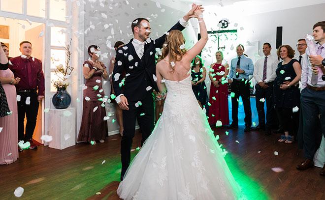 Hochzeitsfotograf - Thomas Weber